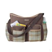 Graco Nouvelle Hobo Nappy Bag