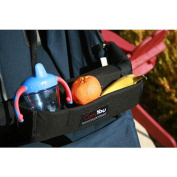 Carry You Piccolo Snack Tray Cup Holder