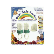 Baby Safe Feeder  2+2 Starter Kit