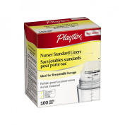 Playtex Drop-Ins Bottle Liners - 120ml 100 Count