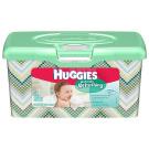 Huggies 64 Ct Naturally Refreshing Tub Wipes