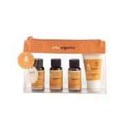 Erbaorganics Baby Travel Kit