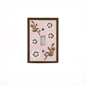 CoCaLo Daniella Switch Plate Cover