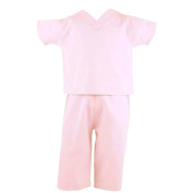 Toddler Scrubs - Pink (2T)