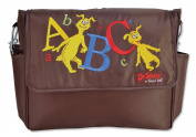 Trend Lab Dr. Seuss ABC Messenger Bag
