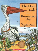 The Best Beak in Boonaroo Bay