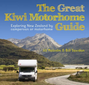 The Great Kiwi Motorhome Guide