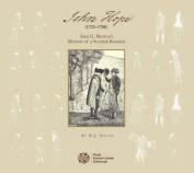 John Hope (1725-1786)