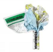 Edinburgh (Crumpled City Map)