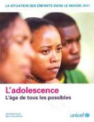 La Situation Des Enfants Dans Le Monde 2011