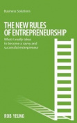 New Rules of Entrepreneurship