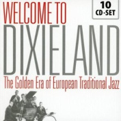Welcome to Dixieland