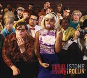 Stone Rollin' [Digipak]