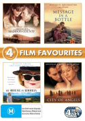 Bridges of Madison County / City of Angels / Message In A Bottle / My House In Umbria [Region 4]