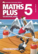 Maths Plus QLD Australian Curriculum Edition Student Book 5