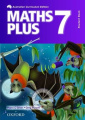 Maths Plus QLD Australian Curriculum Edition Student Book 7