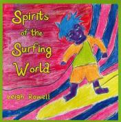 Spirit of the Surfing World