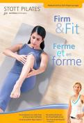 Stott Pilates - Firm & Fit [Region 1]