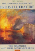 The Longman Anthology of British Literature Volume 2 Package