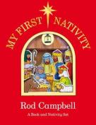 My First Nativity Set