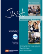 Just Vocabulary Pre-Intermediate