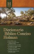 Diccionario Biblico Conciso Holman [Spanish]