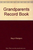 Grandparents Record Book