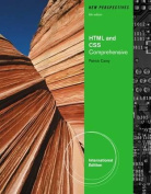 New Perspectives On HTML and CSS