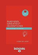 Australia's Greatest Inventions