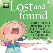 Lost and Found (Let's Talk)