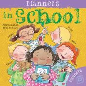 In School (Manners)