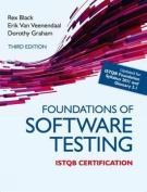 Foun of Software Testing ISTQB