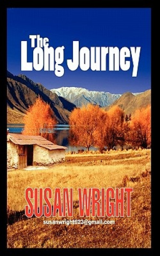 The Long Journey by Susan Wright.