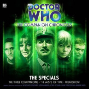 The Specials (Doctor Who