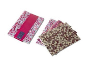 Liberty 3 A5 Notebooks Cherry