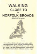 Walking Close to the Norfolk Broads