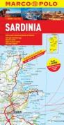 Sardinia Marco Polo Maps