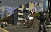 Earth Defence Force [Blu-ray]