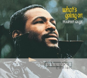 What's Going On [40th Anniversary Edition]