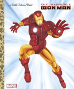 The Invincible Iron Man (Marvel