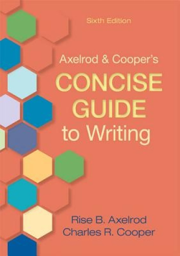 concise writing tips The goal of concise writing is to use the most effective words concise writing does not always have the fewest words, but it always uses the strongest ones writers often fill sentences with weak or unnecessary words that can be deleted or replaced.