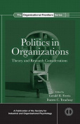Politics in Organizations