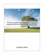 Thrive Leadership Manual
