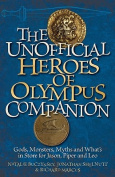 The Unofficial Heroes of Olympus Companion
