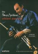 The Davy Spillane Uilleann Pipe Tutor