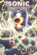 Sonic the Hedgehog Archives, Volume 17