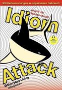Idiom Attack Vol. 1