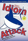 Idiom Attack Vol.1