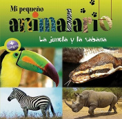 Mi Pequeno Animalario [Spanish]