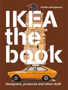 IKEA the Book Brown